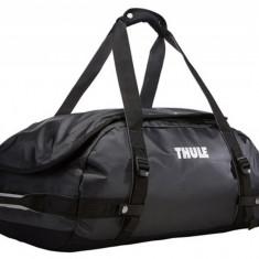 Geanta voiaj Thule Chasm 40L Black Grand Luggage