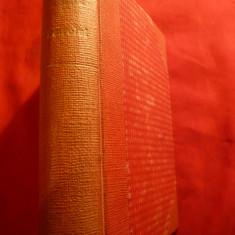 Upton Sinclair - Petrolul - Ed.IIa Ed.Vatra, traducere Dr.A. Bashan - Roman