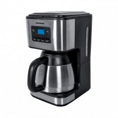 Cafetiera Heinner Celene 900 HCM-900XMC, putere: 900W, control electronic, timer programabil, afisaj LCD, cana