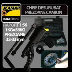 Cheie desurubat prezoane camion Kamar Profesional Brand - Scule ajutatoare Service