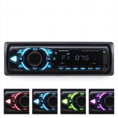 Casetofon de mașină Auna MD-150-BT Radio MP3 USB SD AUX RDS