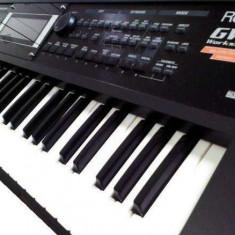 Roland GW8 - Orga