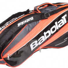 Pure Strike x6 2015 Racket Bag, Babolat