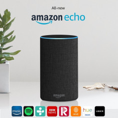 Amazon Echo 2017 | in stoc, nou, sigilat