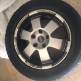Jante originale Audi Q7, 18, 5