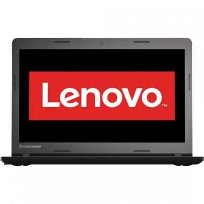 "Laptop Lenovo IdeaPad 100-15IBD, 15.6"" HD (1366x768) Glare, TN, Intel Core i5-4288U (2.6GHz, up foto"