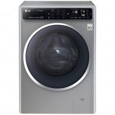 Masina de spalat LG F14U1JBS6, clasa de energie A+++(-40%), 1400 RPM, capacitate de spalare - Masina de spalat rufe LG, 10 kg, A+++