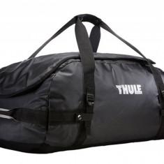 Geanta voiaj Thule Chasm 90L Black Grand Luggage