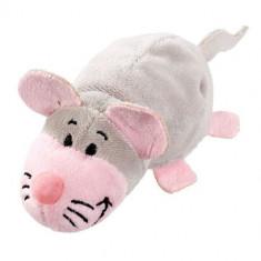 Mascota FlipZees 12.5 cm - Pisica si Soricel 2017 - Jucarii plus