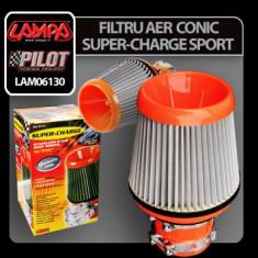 Filtru aer conic Super-Charge Sport Profesional Brand - Filtru aer sport