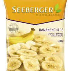 Chips-uri din banane 150 g