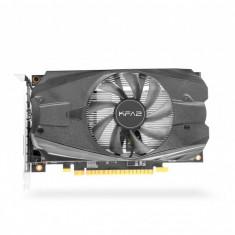 Placa video KFA2 NVIDIA GeForce GTX 1050 OC, PCI-E 3.0, 2GB DDR5, 128-bit, Base - Placa video PC