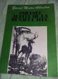 Carte POVESTI AUZITE DE LA BUNICUL MEU,1983 de Gavril Matei Albastru,T.GRATUIT