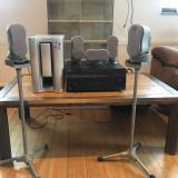 Vand sistem audio
