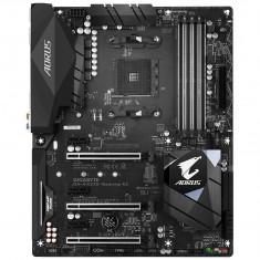 Placa de baza Gigabyte, Socket AM4, AORUS AX370-Gaming K5, AMD X370, 4 x DDR4