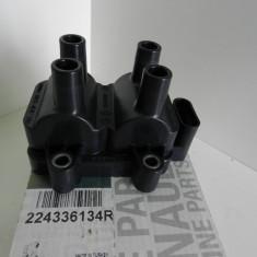 Bobina inductie Logan 1,4-1,6 MPI original Dacia