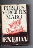 ENEIDA ( CANTURILE I-VI ) , in versuri de PUBLIUS VERGILIUS MARO
