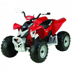 ATV Polaris Outlaw Peg Perego - Masinuta electrica copii
