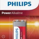Philips Power Alkaline 9V 1-blister