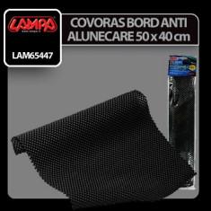 Covoras bord anti alunecare - 50x40 cm Profesional Brand - Ornamente interioare auto