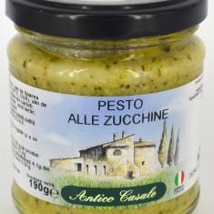 Pesto Zucchini 190 gr - Sos