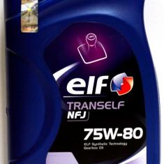 ULEI TRANSMISIE 75W80 ELF