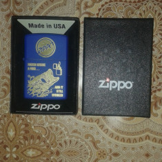 Bricheta ZIPPO, Tip: Moderna (1970 -acum)