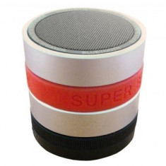 Boxa portabila Bluetooth Super Bass 3W