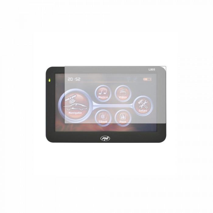 Folie de protectie Clasic Smart Protection GPS PNI L805 CellPro Secure foto mare