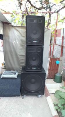 Sistem de sonorizare foto