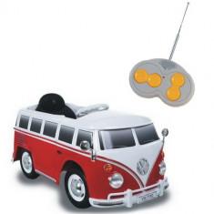 Masinuta Mini Van Volkswagen - Masinuta electrica copii Biemme