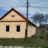 Casa parter 71mp S. Utila + teren 1100mp, com. Mihaileni, jud. Sibiu - Casa de vanzare, Numar camere: 2