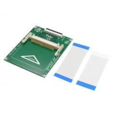 Adaptor ZIF 1.8 Version la CF card - Adaptor interfata PC