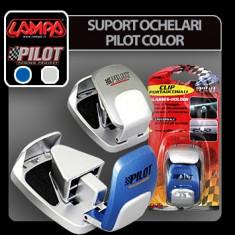 Suport ochelari Pilot color Profesional Brand - Ornamente interioare auto