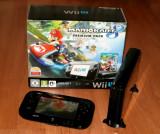 Consola Nintendo Wii U Mario Kart 8 Premium Pack ( joc inclus )