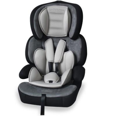 Scaun Auto Junior Premium 2016 Grey foto