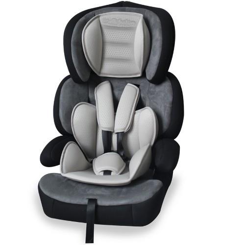 Scaun Auto Junior Premium 2016 Grey