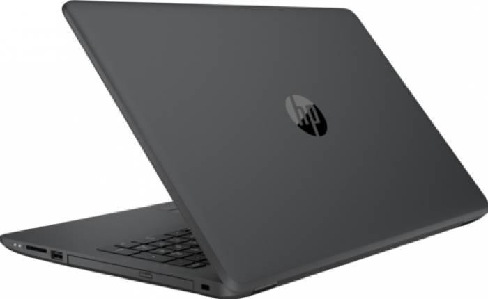 Laptop HP 250 G6, 15.6 inch LED FHD Anti-Glare (1920x1080), Intel Core i5-7200U (2.5GHz, foto mare