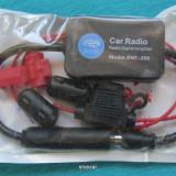 Amplificator antena radio