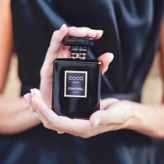 Parfum Original Chanel - Coco Noir + CADOU - Parfum femeie Chanel, Apa de parfum, 100 ml