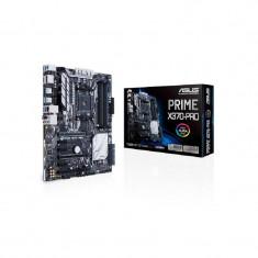 Placa de baza Asus AM4, PRIME X370-PRO, AMD X370, 4*DDR4 2666/2400/2133 MHz, HDMI/DP, 2*PCI