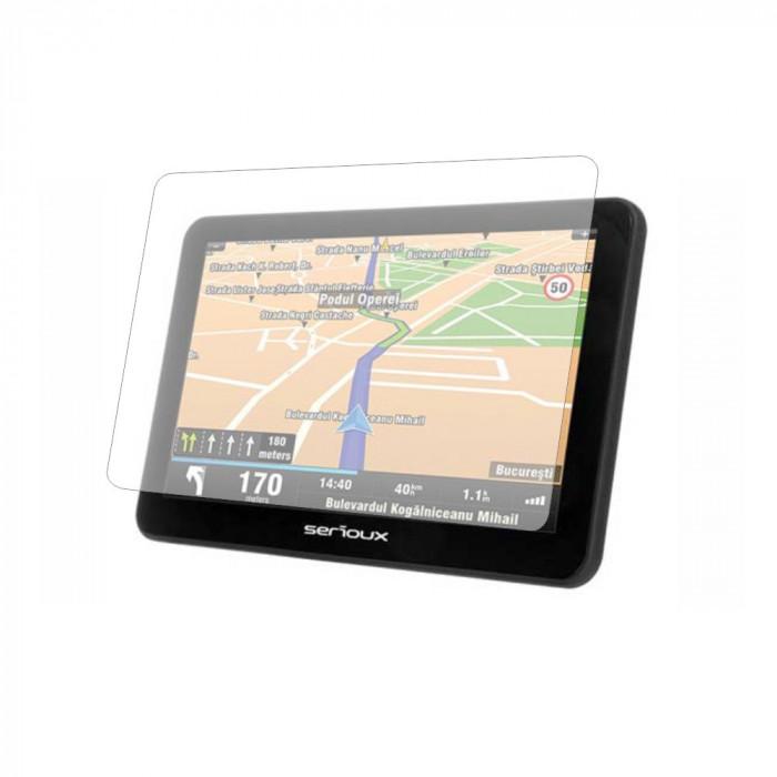 Folie de protectie Clasic Smart Protection GPS Serioux Urban Pilot UPQ700 CellPro Secure foto mare
