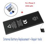 Baterie acumulator nou 1810mah Iphone 6, iPhone 5/5S, Li-ion