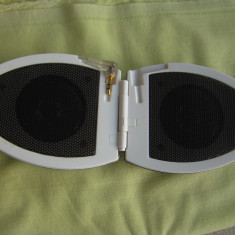 Boxe Pasive VIVANCO MS 40 pentru Telefon, IPod - Boxa portabila