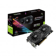 Placa video Asus NVIDIA GeForce GTX 1050, STRIX-GTX1050-2G-GAMING, PCI Express 3.0, GDDR5 2GB, 128-bit, - Placa video PC