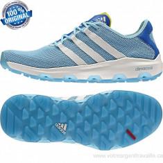 ADIDASI ORIGINALI 100% Adidas Climacool Voyager nr 42 2/3 - Adidasi barbati, Culoare: Din imagine