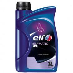 ULEI ATF G3 1L ELF