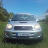 Toyota rav4, An Fabricatie: 2004, Motorina/Diesel, 242543 km, 1995 cmc