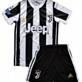 Compleu Echipament Fotbal JUVENTUS DYBALA MODEL 2017-2018 pentru copii 4-6 ani