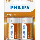 Philips LongLife D 2-blister